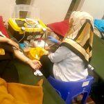 Santika BSD City Teraskota Bantu Korban Demam Berdarah