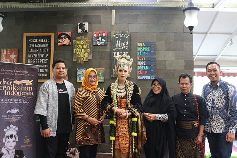 Gebyar Pernikahan Indonesia 2019