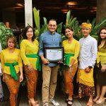 Dua Properti ARTOTEL di Bali Raih Penghargaan