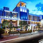 Menara Laut Hotel Pangandaran Sediakan Fasilitas MICE