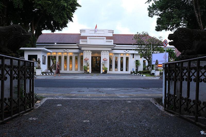 Pt Hotel Indonesia Natour Raup Keuntungan Rp21 Miliar Di 2018 Venuemagz Comvenuemagz Com