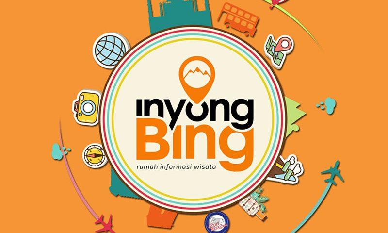 Inyong Bing, Aplikasi Jasa Wisata Daring dari Banyumas