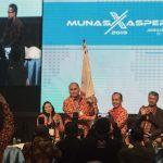 Hosea Andreas Runkat, Ketua Umum ASPERAPI Terpilih