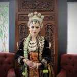 Gebyar Pernikahan Indonesia 2019 Tampilkan Paes Agung Kanigaran Jogjakarta