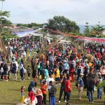 Saung Rahayat 2019 Promosikan Empat Kecamatan di Cianjur