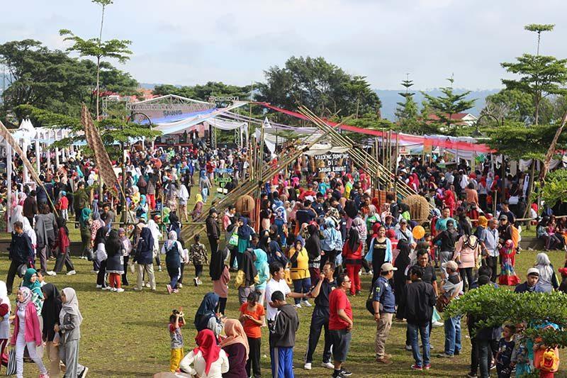 Saung Rahayat 2019