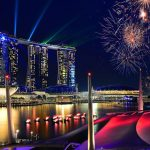 Turis Indonesia Keluarkan Banyak Uang di Singapura