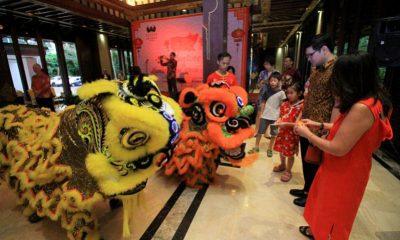 Perayaan Spesial bagi Para Tamu Setia Sultan The Residence