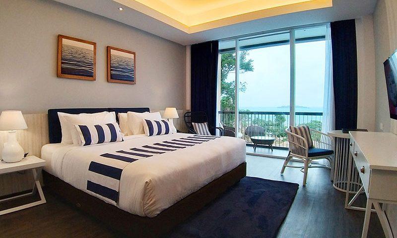 Swiss-Belresort Tanjung Binga Tawarkan Pemandangan Pantai Belitung yang Indah