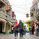 Turis di Asia Pasifik Turun 32 Persen Pada 2020
