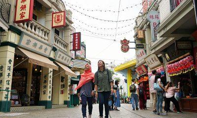 Hong Kong Tourism Board Tingkatkan Promosi untuk Menarik Wisatawan Muslim