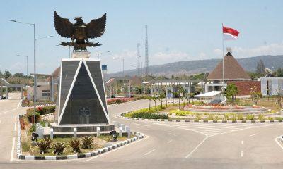 Kementerian Pariwisata Targetkan 4 Juta Wisman Perbatasan di 2019