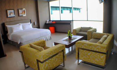 d'prima Hotel Medan, Pilihan Akomodasi Tepat di Pusat Kota Medan