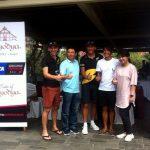 BCA Super League Triathlon Semarakkan Wisata Olahraga di Bali