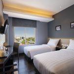 BATIQA Hotel Darmo – Surabaya, Hotel Baru Kaya Prestasi