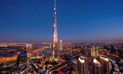 Dubai Dikunjungi 15,92 Juta Wisman pada 2018