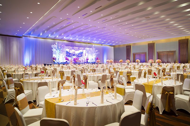 Santika Premiere Dyandra Convention Center Medan