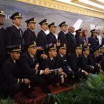 Deraya Flying School Kembali Cetak Pilot Baru