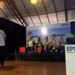 Naik Dua Digit, Epson Indonesia Beri Apresiasi kepada Media
