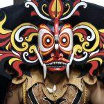Festival Budaya Isen Mulang 2019 Tampilkan Keunikan Budaya Dayak