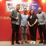 Hodgepodge Superfest 2019 Umumkan Lineup Fase Pertama