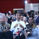 Jokowi Harap Industri Mebel Naik Dua Digit