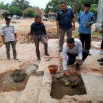 Peletakan Batu Pertama Luminor Hotel Purwokerto