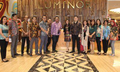 Waringin Hospitality Hotel Group Meresmikan Pembukaan Luminor Hotel Kota