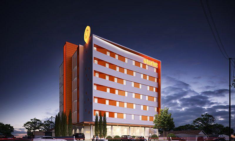 Parador Hotels & Resorts akan Kelola Atria Hotel & Apartment Seturan Yogyakarta