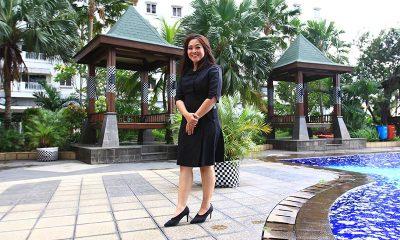 "Alia Kurniati, Director of Sales Grand Whiz Poins Square Jakarta: ""Jangan Patah Semangat"""