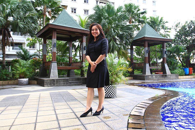 Grand Whiz Poins Square Jakarta