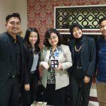 Hotel GranDhika Indonesia Memberikan Apresiasi Kepada Wanita Hebat