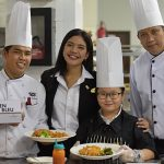 Chloe, Asisten GM Termuda di Indonesia