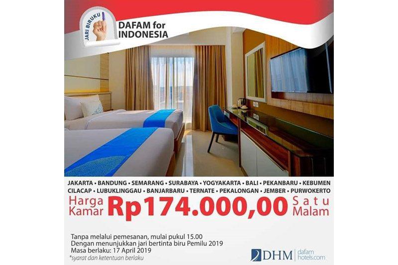 Dafam Hotel Management