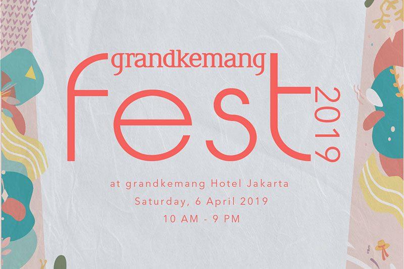 Grandkemang Fest 2019