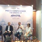 Artotel Take Over Hotel di Wahid Hasyim Jakarta