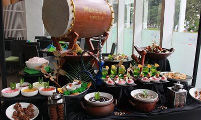 Keanekaragaman Nusantara Warnai Mercure Serpong Alam Sutera Dalam Menyambut Ramadan