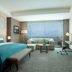 Crowne Plaza Bandung Tawarkan Konsep Hotel Bisnis Bintang 5 Modern