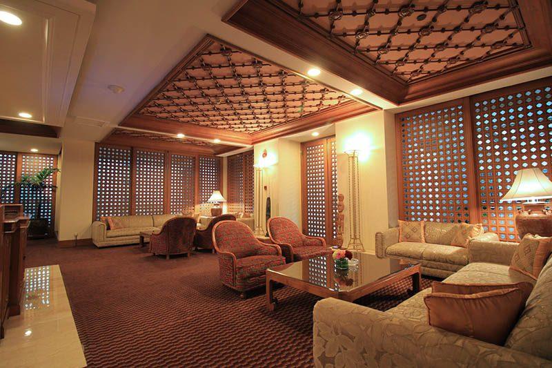 Penthouse Hotel Sultan