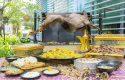 Nikmati Kudapan Khas Timur Tengah Selama Ramadan di Holiday Inn Jakarta Kemayoran