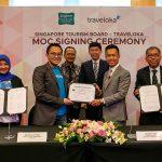 Traveloka Promosikan Singapura di Lima Pasar Utama ASEAN