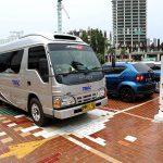 Telkomsel IIMS 2019 Sediakan Fasilitas Shuttle Bus Gratis
