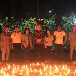 The Sultan Hotel & Residence Jakarta berpartisipasi pada Earth Hour 2019