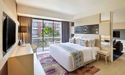 Swiss-Belhotel International Luncurkan Promosi Mewah di Bali