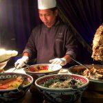 Hotel Raffles Jakarta Bagi-Bagi 30 Tiket Ke Madinah dan Istanbul