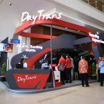 DayTrans Sediakan Paket Mudik Lebaran