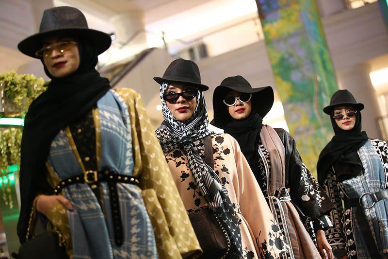 Modest Fashion Founder Fund