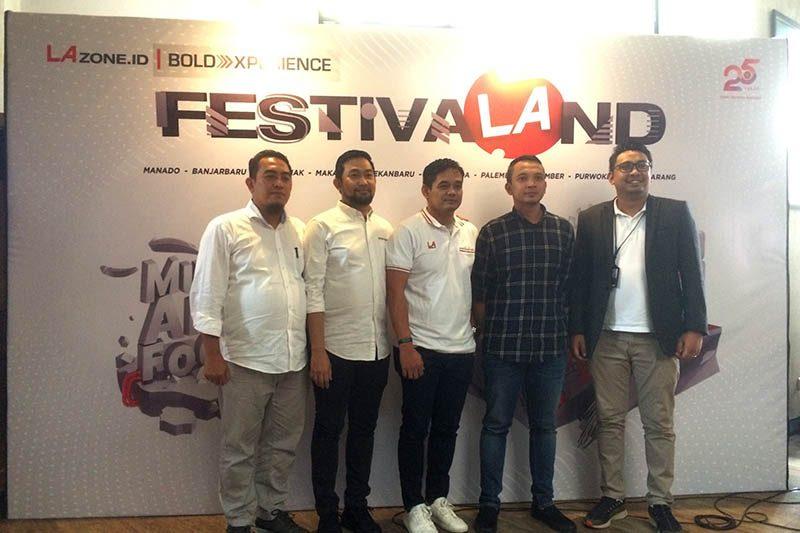 FestivaLAnd 2019