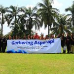 Gathering Asperapi di The Royal Krakatau Hotel Cilegon