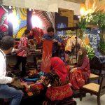 Gelar Batik Nusantara 2019 Targetkan 13.000 Pengunjung